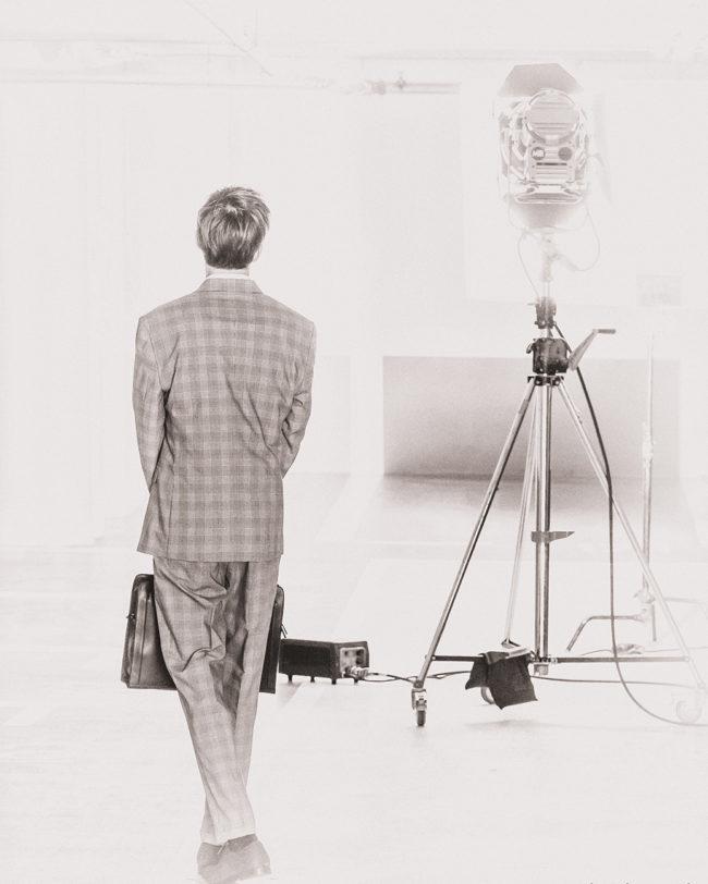 Jordi Dou model - Salvadormodels.com